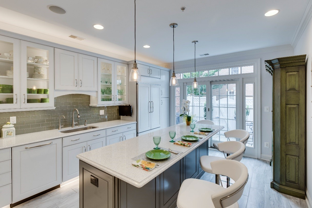 Punxsutawney Phil on good lighting…in the kitchen? | Reico