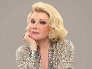 Remodeling Tips from Joan Rivers