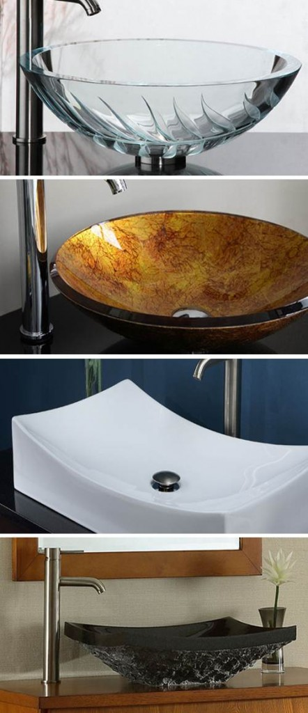 Bathroom Sinks by Xylem