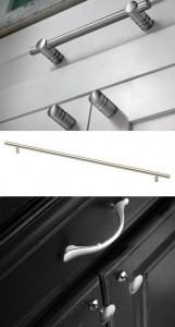 Kitchen Hardware Options