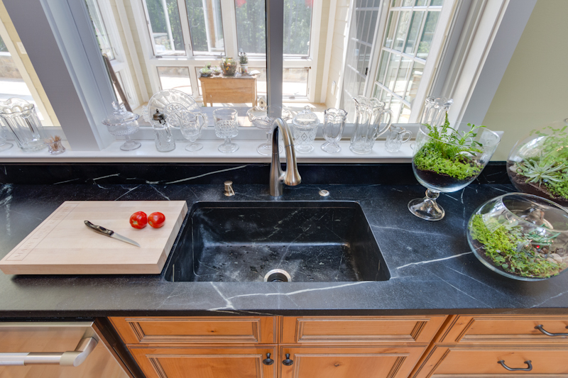 Is a Soapstone Kitchen Countertop right for you?