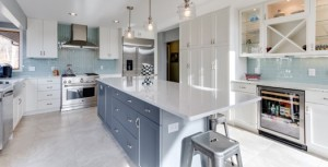 kitchen design ideas cabinet finishes 3
