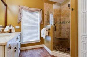 Bathroom Remodeling - the decisions are many!