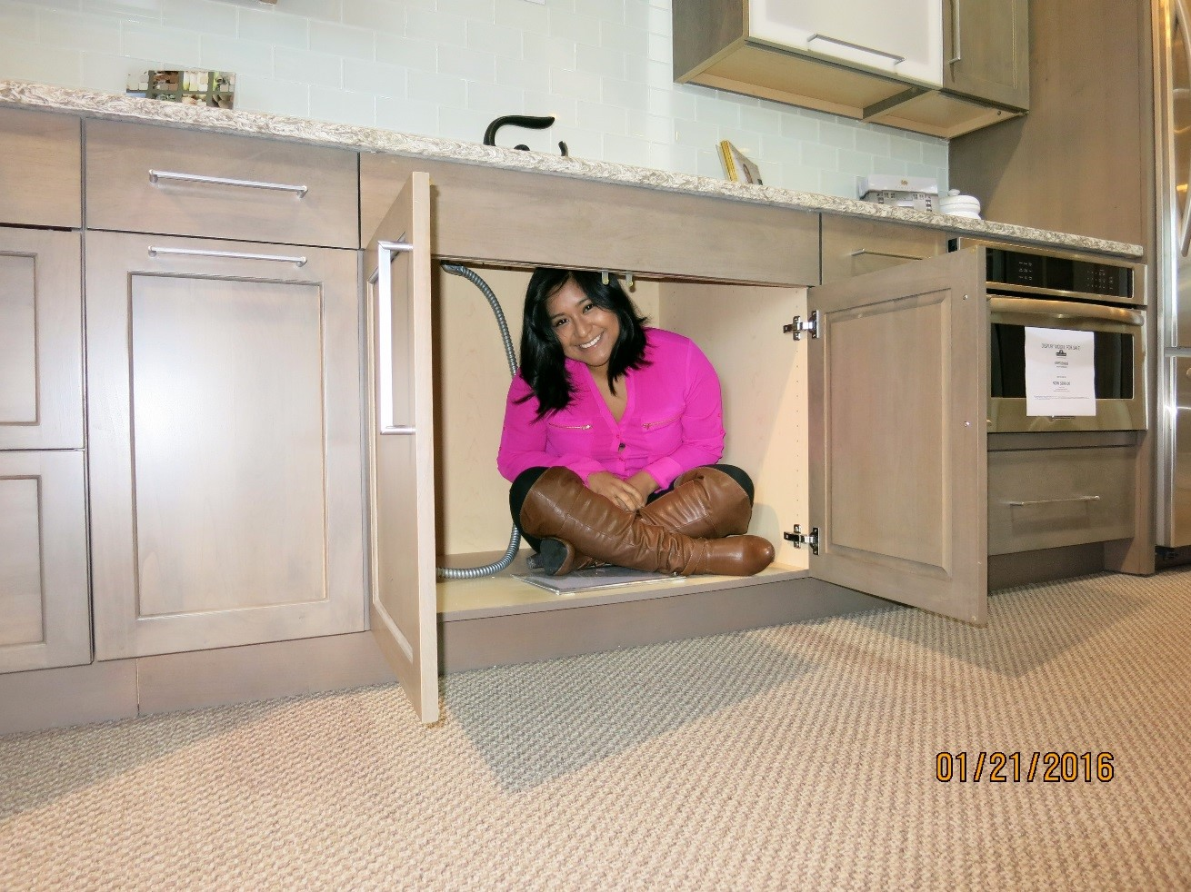 In the cabinet5 kitchen cabinets accessories for a sink base