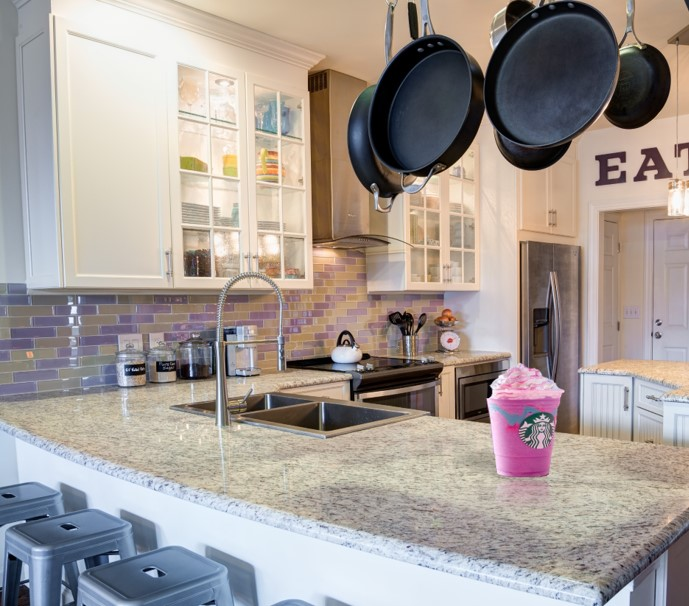 Kitchens - the Unicorn Frappuccino of Remodeling