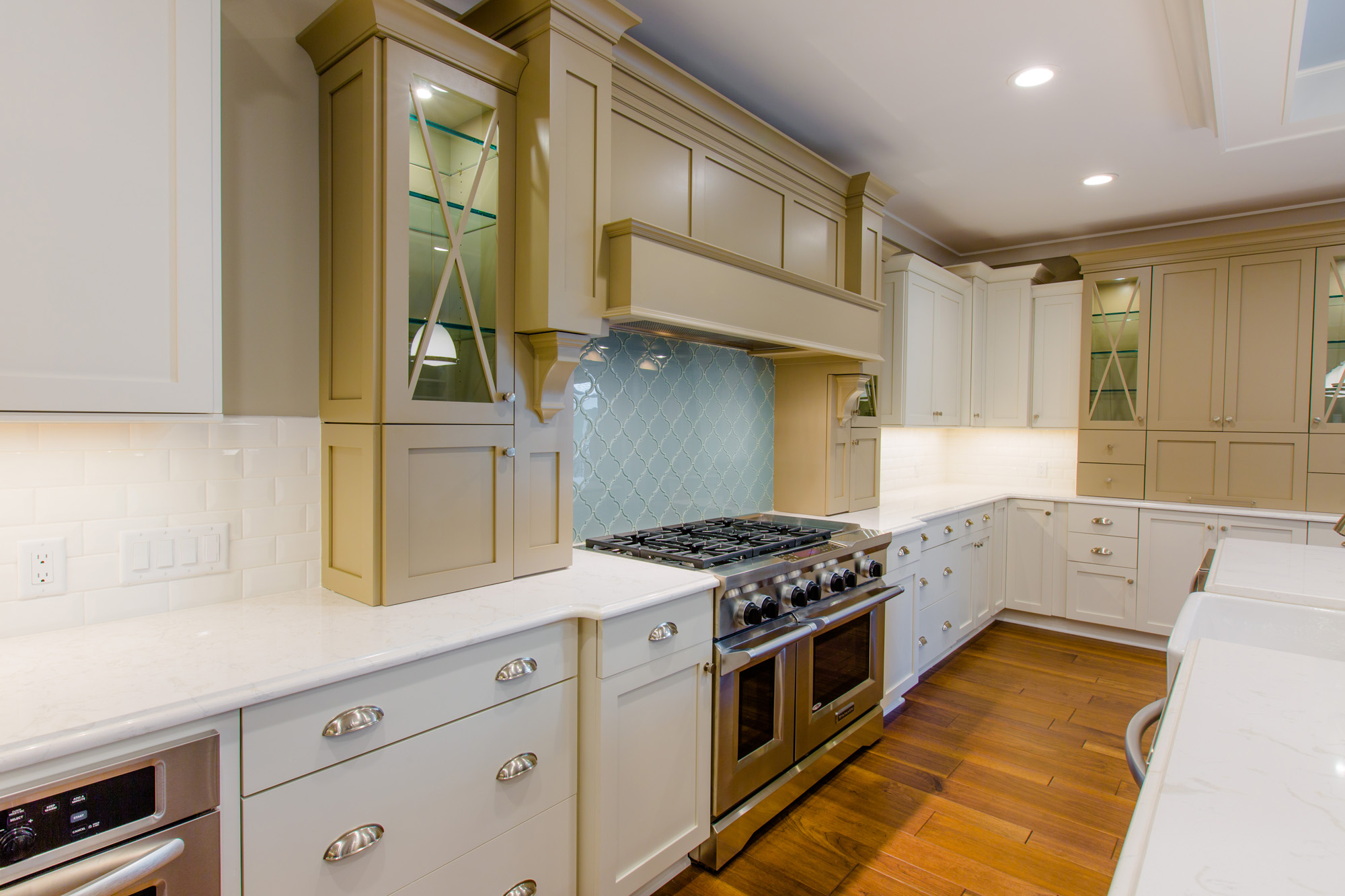 4 things to know when choosing kitchen cabinets | Reico ...