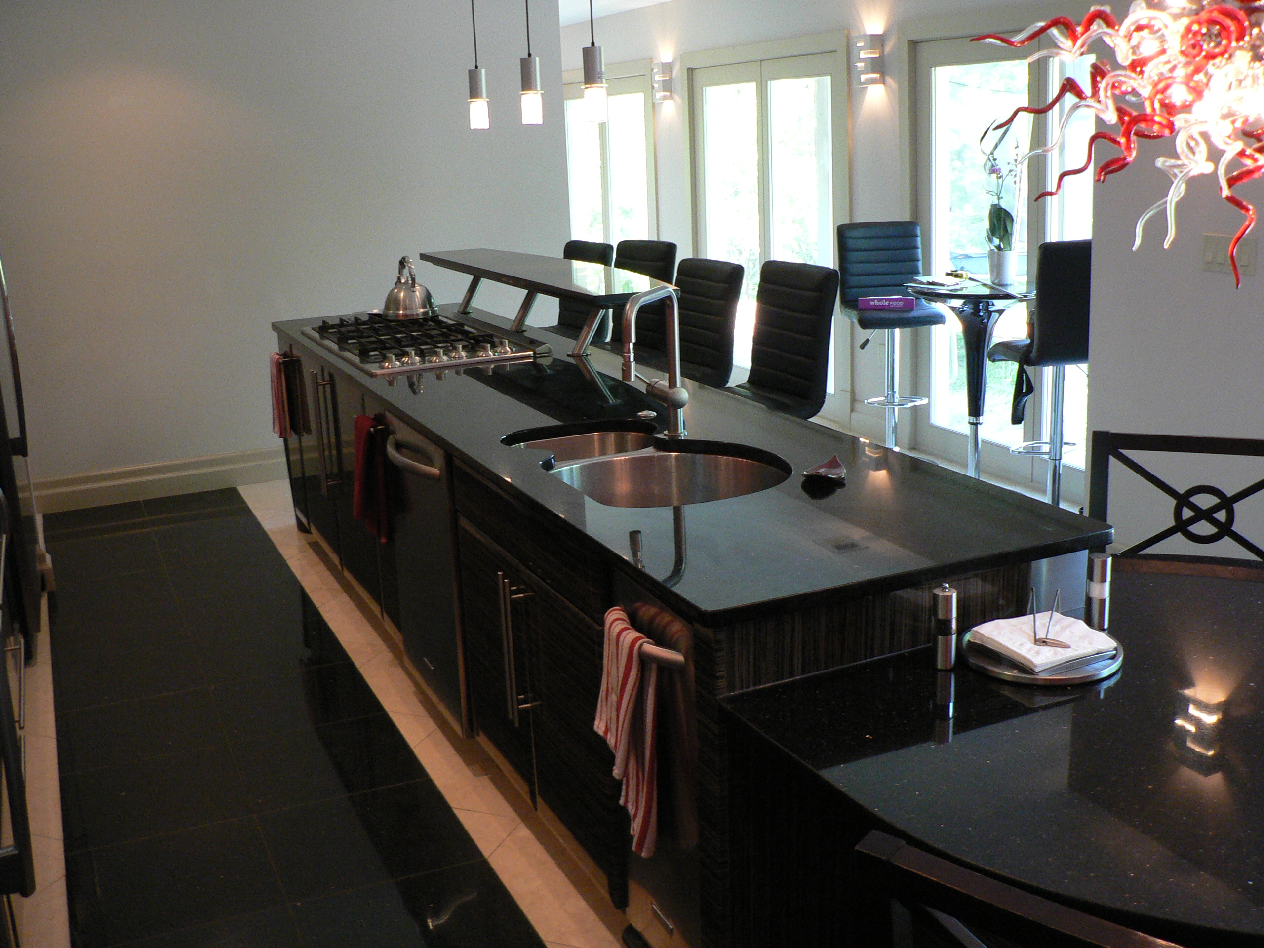 Finding Paradise On Your Kitchen Island