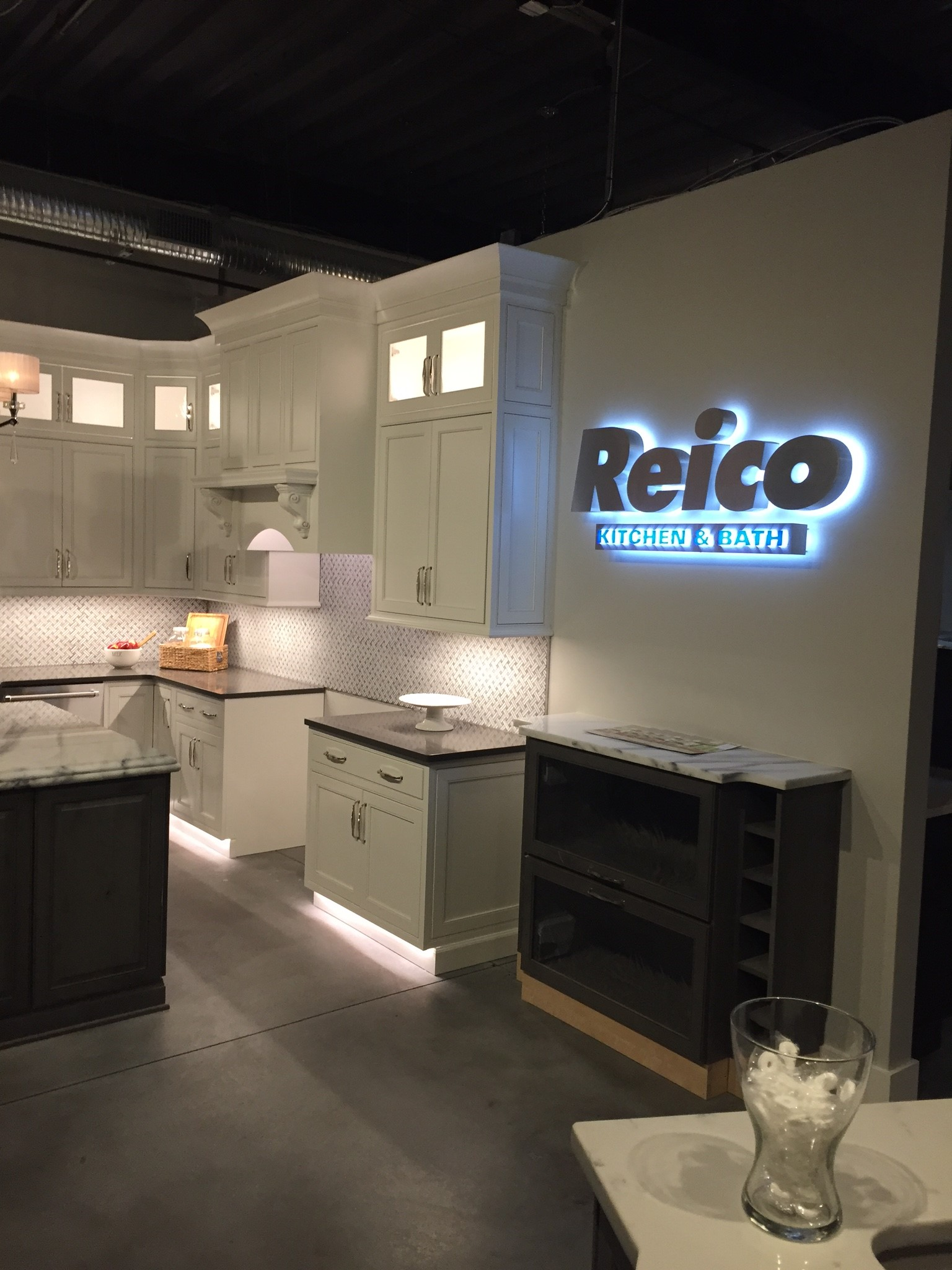 Reico Kitchen & Bath Opens New Charlotte, NC Showroom