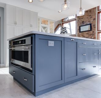 Appliance Design Tips - Ovens