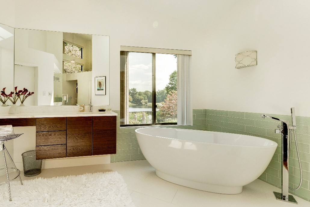 Top Bathroom Design Trends