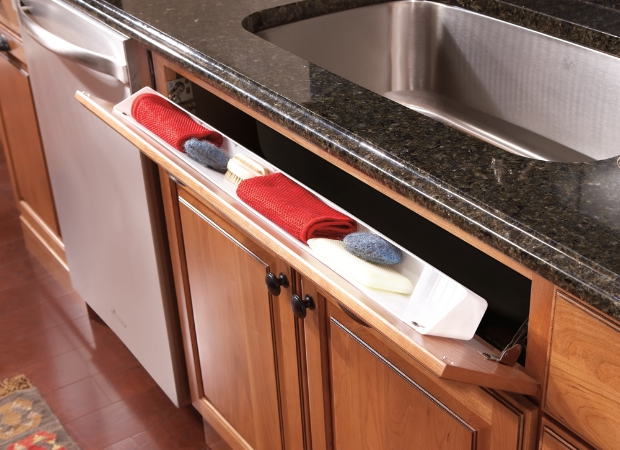 Kitchen Cabinet Accessories The Fun Ctional Finishing Touches To