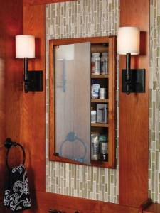 Bathroom Design Trends in Lighting