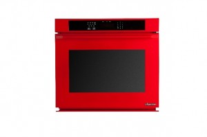 Rock the Red Kitchen Appliance finish