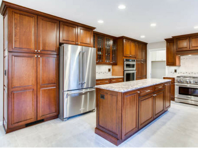 Tips and Rules for Cleaning Your Kitchen Cabinets | Reico