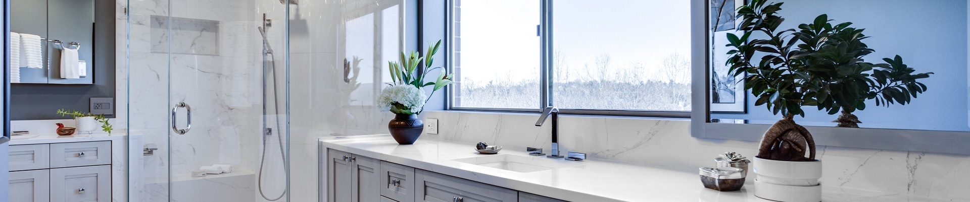 Reico Kitchen Bath - Bathroom cabinets richmond va