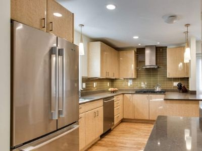 How To Incorporate Stainless Steel Into Your Kitchen Design