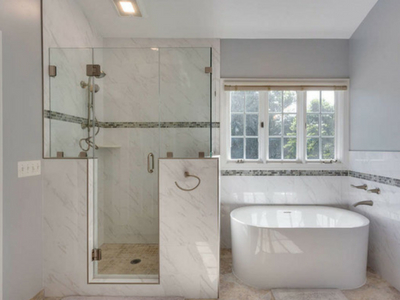 How to renovate your bathroom with no fear