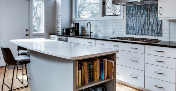 Kitchen Safety Considered: Simple Design & Remodeling