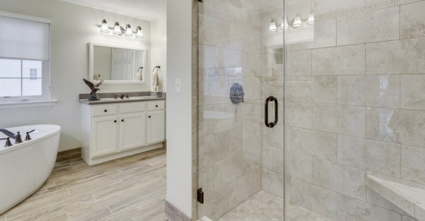 Quick Start Guide To Choosing Bathroom Tile
