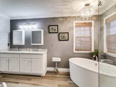 Things to Consider Before a Bathroom Remodel
