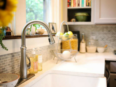 Your Guide To Countertop Types